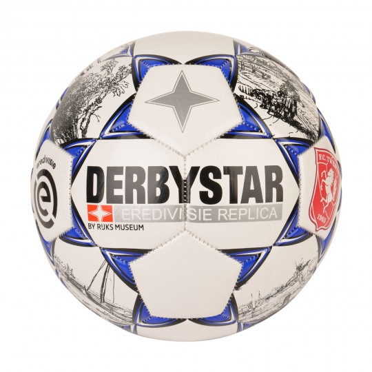 Eredivisie Derbystar Replica Football Size 5