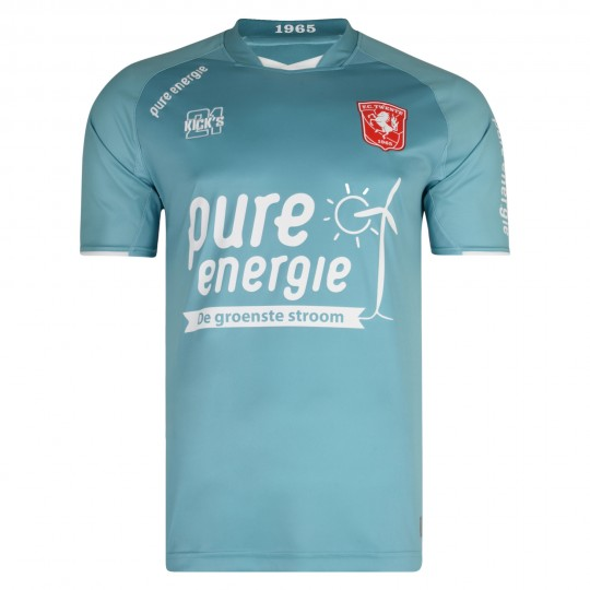 FC Twente 19-20 Away Shirt - Junior
