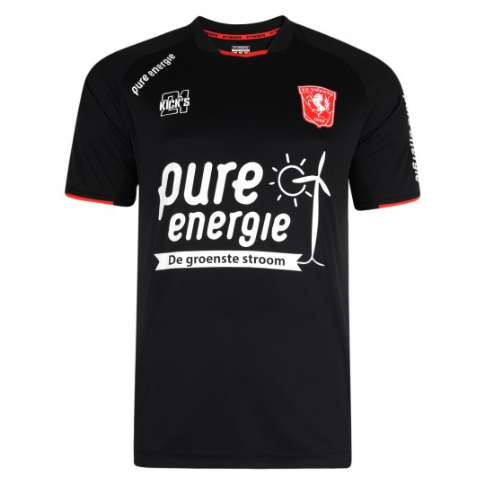 FC Twente 19-20 Third Shirt - Junior