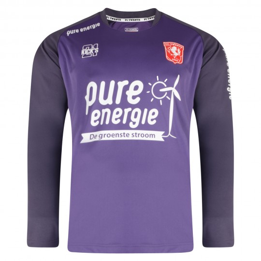 FC Twente 19-20 GK Away Shirt - Junior