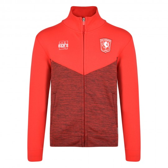 FC Twente 19-20 Players Training Walkout Jacket