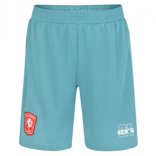 FC Twente 19-20 Matchday Training Kit Short
