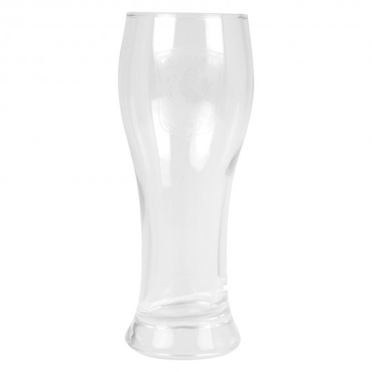 FC Twente Beer Glass With Engraving