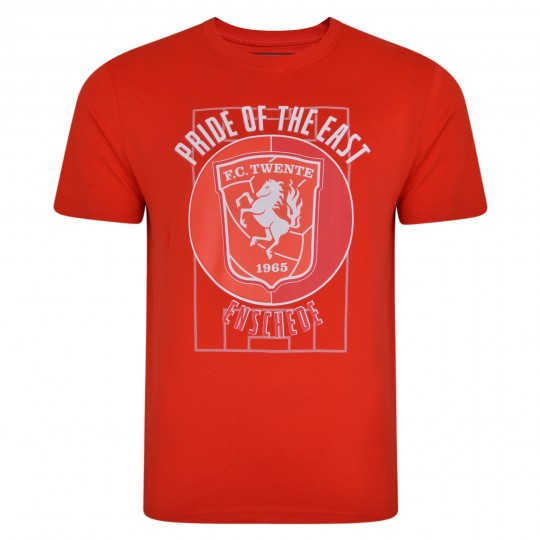 FC Twente Pride of The East Tee