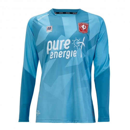 FC Twente 20-21 Away GK L/S Shirt - Junior