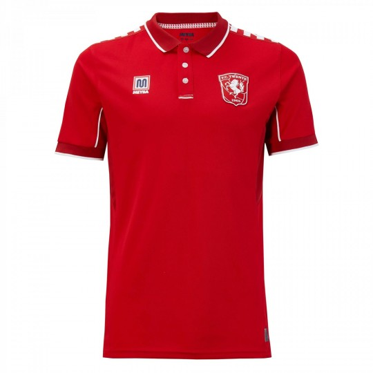 FCT 20-21 Players Travel Polo Shirt - Junior