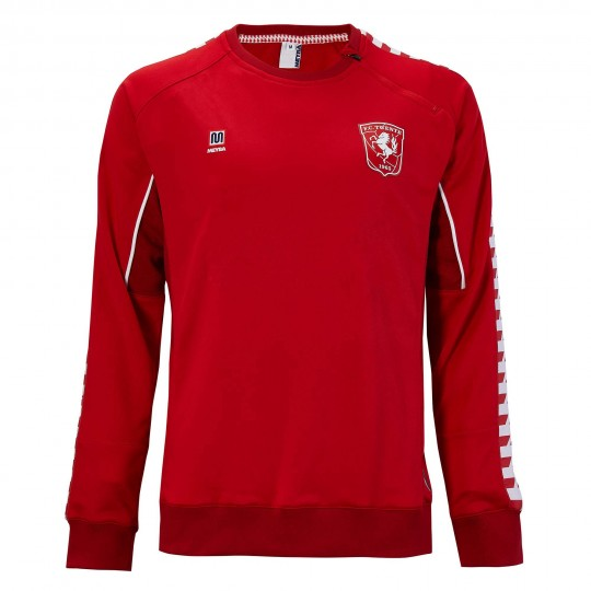 FCT 20-21 Players Training Crew Sweat - Adult