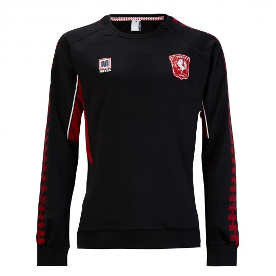 FCT 20-21 Players Matchday Home Crew Sweat - Adult