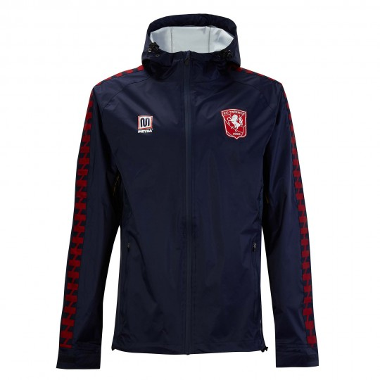 FCT 20-21 Players Matchday Rain Jacket - Adult