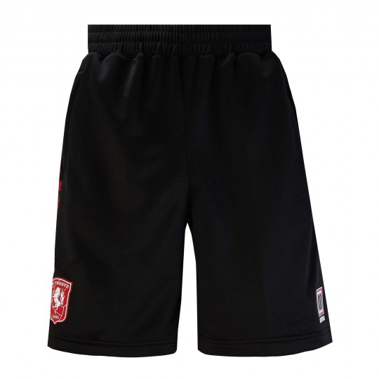 FCT 20-21 Players Travel Shorts - Adult