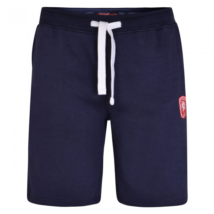 FC Twente Adult Navy Essential Short