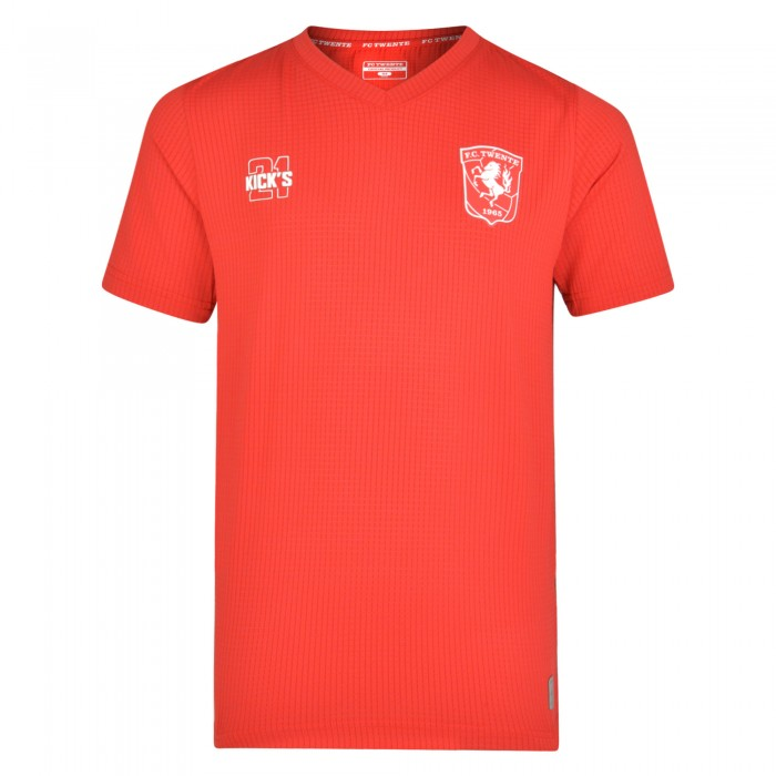 FC Twente 19-20 Players Training Jersey - Kids