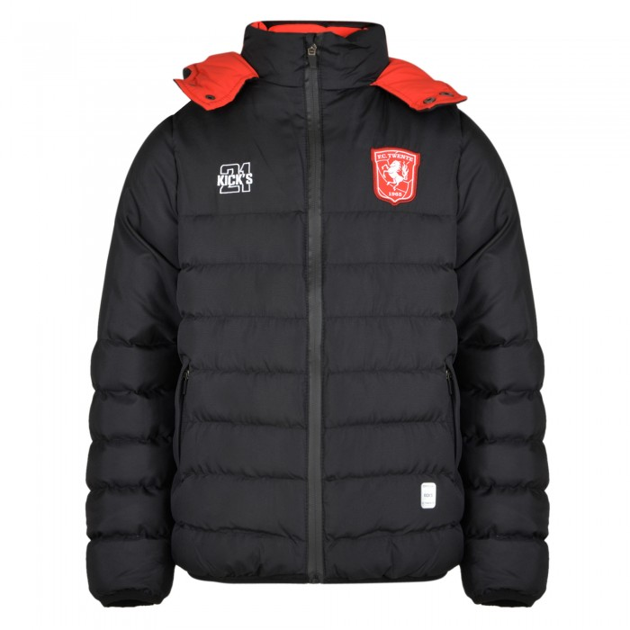 FC Twente 19-20 Players Training Padded Jacket