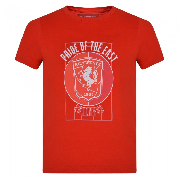 FC Twente Pride of The East Tee - Kids
