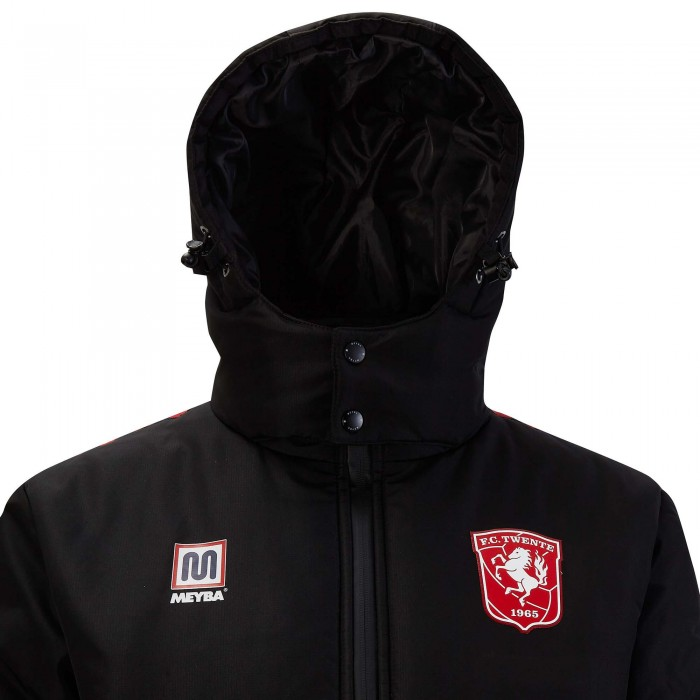 FCT 20-21 Players Training Padded Jacket - Adult