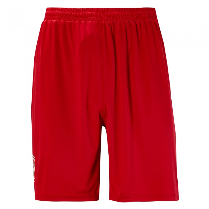 FCT 20-21 Players Training Poly Shorts - Adult