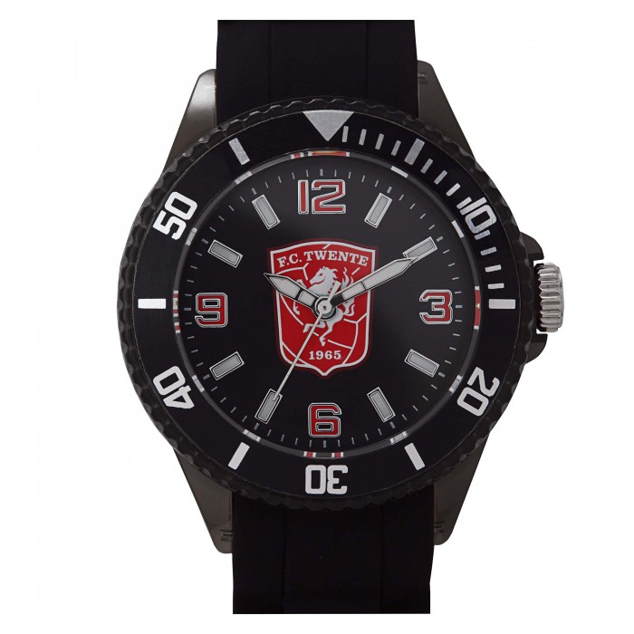 FCT Kids Silicone Watch