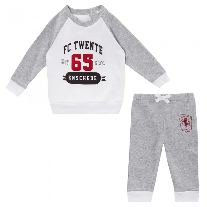 FCT 2 Pack Jogging Set - Baby Girl